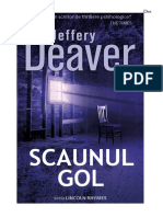 Jeffery Deaver - [Lincoln Rhyme] 03 Scaunul Gol #2.0-5