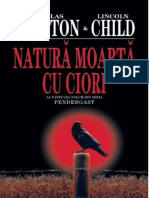 Douglas Preston & Lincoln Child - Pendergast 04 Natura Moarta Cu Ciori #1.0-5