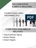 afiq parlimen