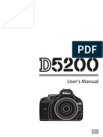 Nikon D5200 Manual.pdf