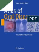 Atlas of Oral Diseases 2016