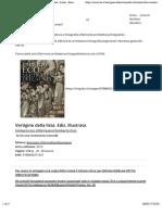 Vertigine della lista. Ediz. illustrata - Umberto Eco - Libro - Bompiani - | IBS