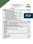 ANEXO I Resolução 07 CONSU 2012 - Tabela de Pontuação