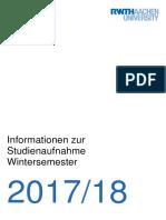 RWTH+Info+Studienaufnahme+SoSe17