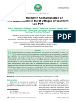 Zoonotic Helminth Contamination of.pdf