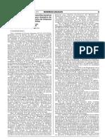 Decreto Supremo n 035 2017 Peru- Piura