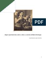 Maria Domingas