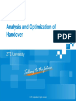 WPO-24 Analysis and Optimization of Handover_PPT-75