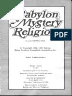 [Ralph_Woodrow]_Babylon,_Mystery_Religion_Ancient.pdf