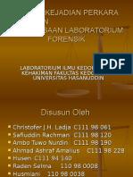 Copy of Tkp Forensik (Referat)