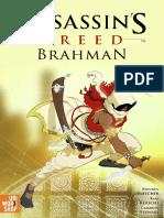 AC Brahmanpreview