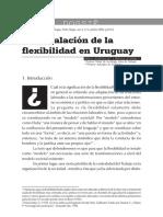 Flexibilidad Laboral en Uruguay
