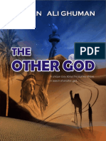 The Other God English Novel by Rizwan Ali Ghuman