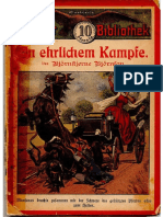 Adler Bibliothek - Im Ehrlichem Kampf