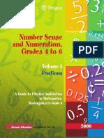 nsn vol 5 fractions