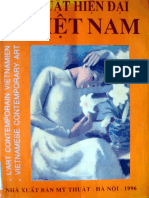 BOOK Mỹ Thuật Hiện Đại Việt Nam
