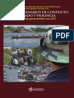 Nuevos Escenarios de Conflicto Armado y Violencia. Panorama Posacuerdos Con AUC
