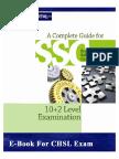 SSC CHSLE Guide Free Guide Www.sscportal.in