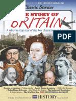 The story of Britain 2017  BBC.history.uk