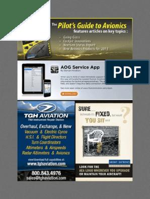 Pilot s Guide to Avionics 2013-2014   Avionics   Loudspeaker