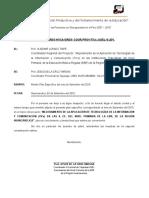 Plan Especif. Coordinador Ugel Surcub.09 Dj Setiembre