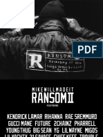 Digital Booklet - Ransom 2