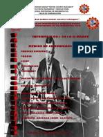 Informe Bien Hecho de Comunicacion Para Quemar en CD