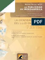 Identidad Visual Lujo España_Salvador_Montes_Prisma Social