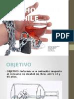 Alcoholismo Chile Power