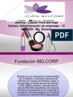 155238632 Analisis belcorp