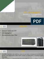 Cap5 VTP Intervlan Etherchannel
