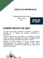 Resistencia de Materiales _ Vigas y Flechas Por Resistencia_2