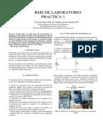 Lab Elec Informe Practica 1