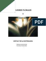 Garcia Lopez Lydia - Elixires Florales Y Gestalt