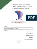 Capitulo-2 libro de psicologia forense