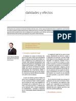 EL INMUEBLE Las arras modalidades y efectos.pdf