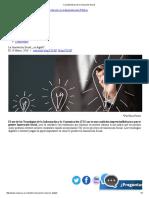 Características de La Innovación Social