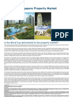 SG Market Update (July 2010)