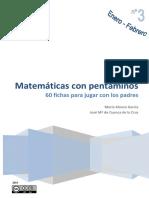 Matemáticas Con Pentominos