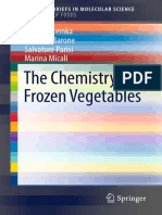 The Chemistry of Frozen Vegetables -Izabela Steinka