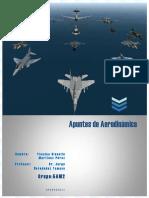 Apuntes Basicos de Aerodinamica