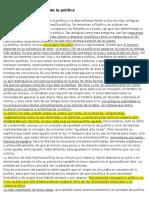 Arendt - Fragmento 3b