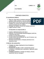 Contrato Didactico Quimica4to 2016