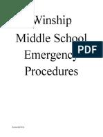 copyofwinshipemergencypacketclassroom2016 docx