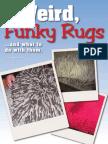 Cleanfax - Weird Funky Rugs