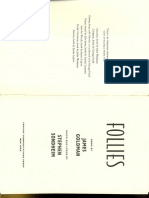 Follies Script