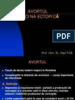Curs 6 OG - Avortul. Sarcina ectopica.pdf