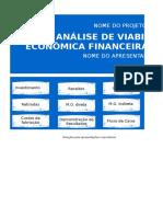 Análise de Viabilidade Do Projeto (1)