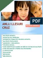 ANLLI LLESURI