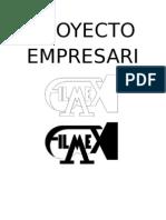 Proyecto Empresarial Filmex